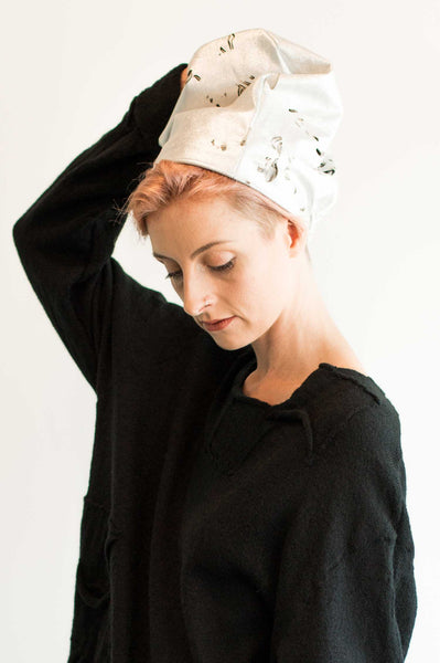 Cutuli Cult  North Beanie - Et Vous Fashion Boutique