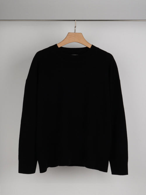 ALEGER Wide Sleeve Sweater - Et Vous Fashion Boutique