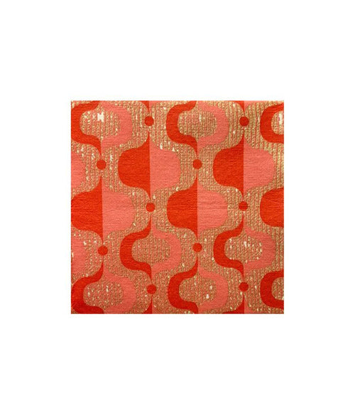 Napkins Nirvana Orange - Et Vous Fashion Boutique