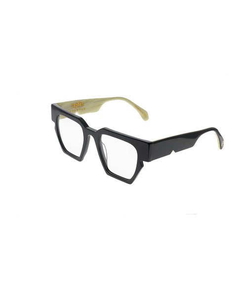 Age Eyewear Homage Black Optic - Et Vous Fashion Boutique
