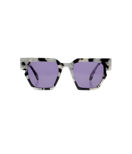 Age Eyewear Homage Black Pearl Marble - Et Vous Fashion Boutique