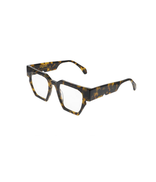 Age Eyewear Homage Fromage Tort Optic - Et Vous Fashion Boutique