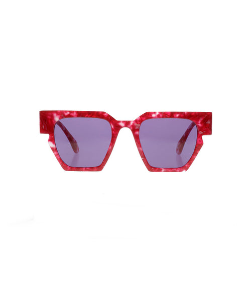 Age Eyewear Homage Hot Pink - Et Vous Fashion Boutique