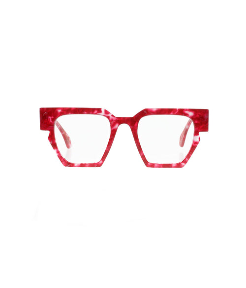 Age Eyewear Homage Hot Pink Optic - Et Vous Fashion Boutique