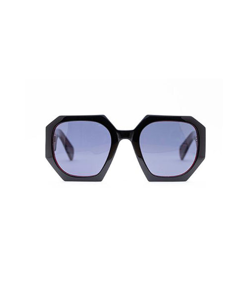 Age Eyewear Hostage Black - Et Vous Fashion Boutique