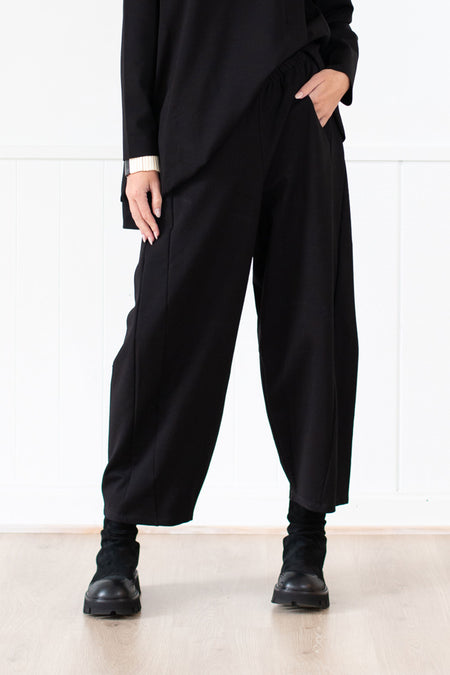 Corinna Caon Long Sleeved Jumpsuit