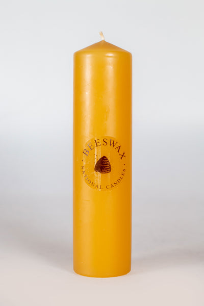 Household Beeswax Candle 50x200mm - Et Vous Fashion Boutique