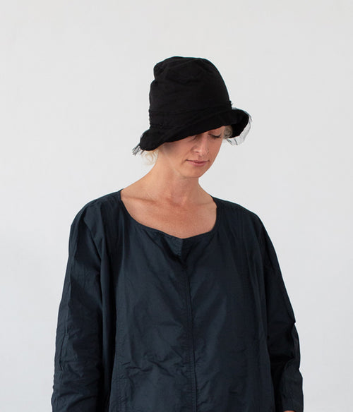 Rundholz Black Lobellia Hat - Et Vous Fashion Boutique