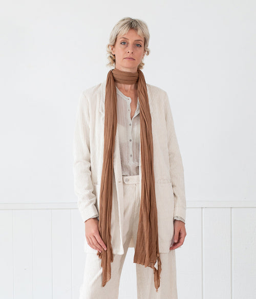 Transit Par-Such Long Soft Touch Scarf - Et Vous Fashion Boutique