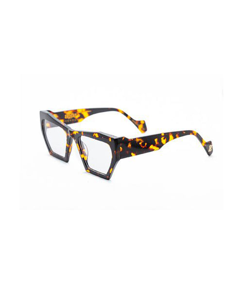 Age Eyewear Magenta Brown Tort Optic - Et Vous Fashion Boutique