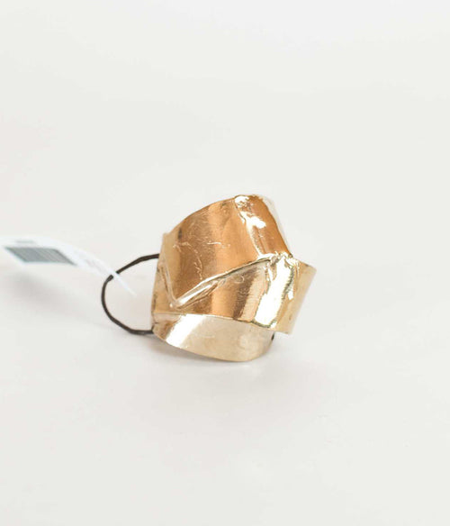 Miriam Nori Knotted Ring - Et Vous Fashion Boutique