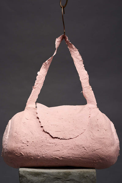 Molly Younger Pink Duffel - Et Vous Fashion Boutique
