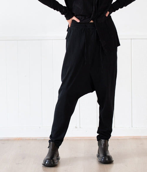 Rundholz Black Orchid Pants - Et Vous Fashion Boutique