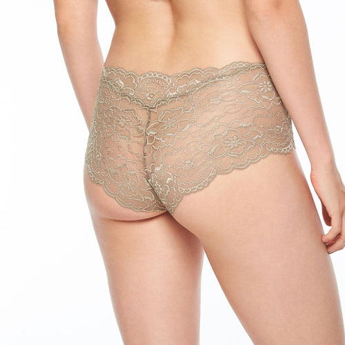 Passionata Brief Olive - Et Vous Fashion Boutique