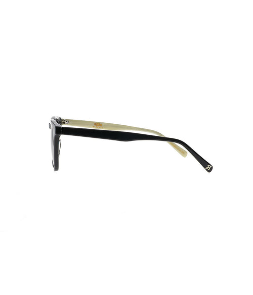 Age Eyewear Page Large Black - Et Vous Fashion Boutique