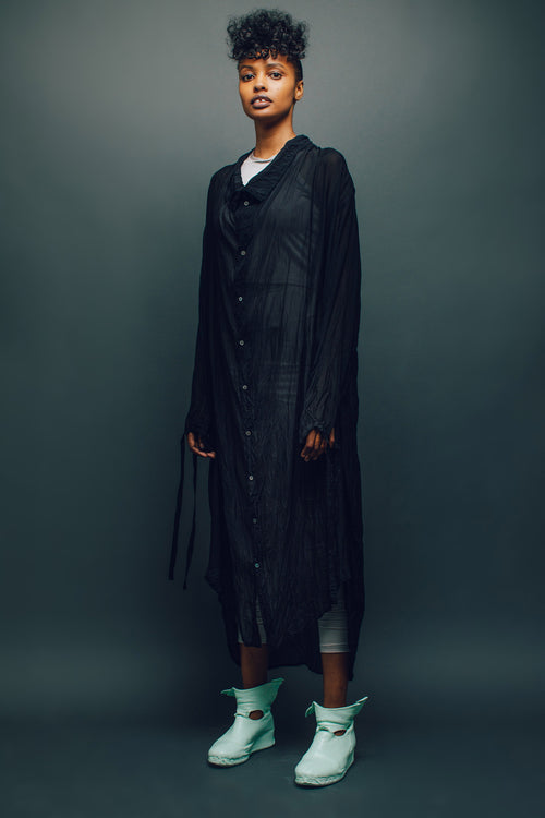 Lela Jacobs The Relic Shirt Dress - Et Vous Fashion Boutique