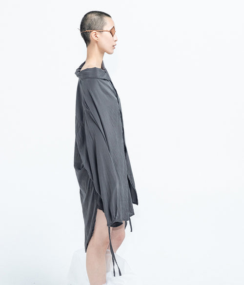 Lela Jacobs Relic Shirt - Grey