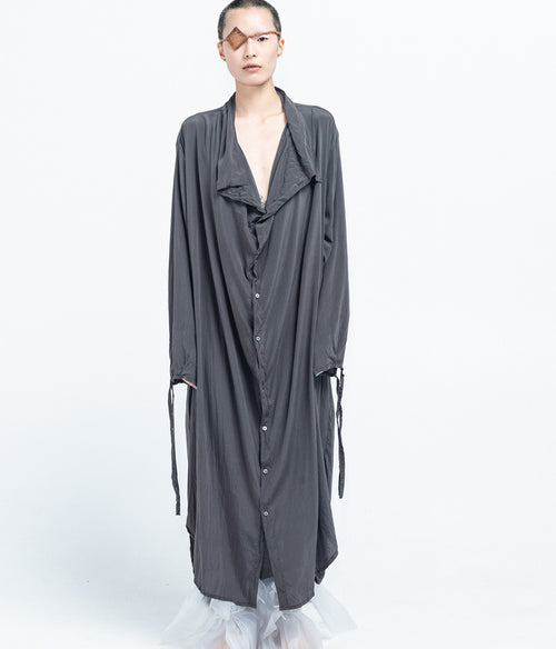 Lela Jacobs Relic Shirt Dress - Et Vous Fashion Boutique