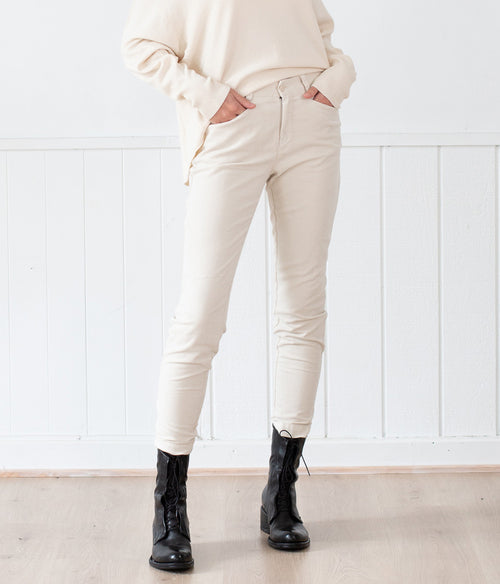 Transit Par-Such Slim Pant - Et Vous Fashion Boutique