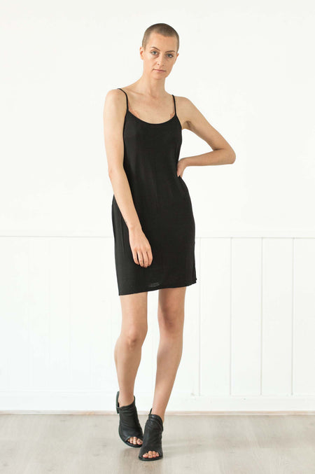 Rundholz Black Label Titanium Dress