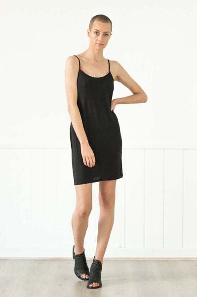 Transit Par-Such Black Slip - Et Vous Fashion Boutique