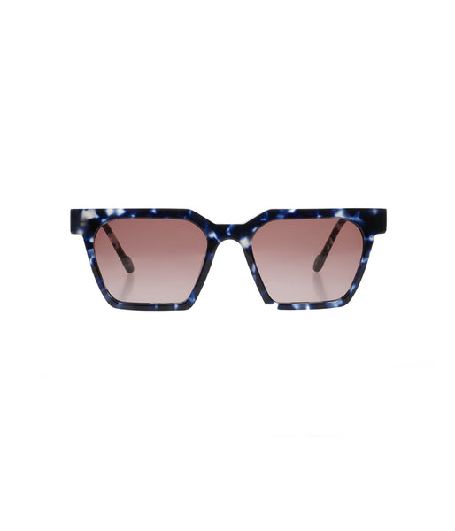 Age Eyewear Useage Blue Tort - Et Vous Fashion Boutique