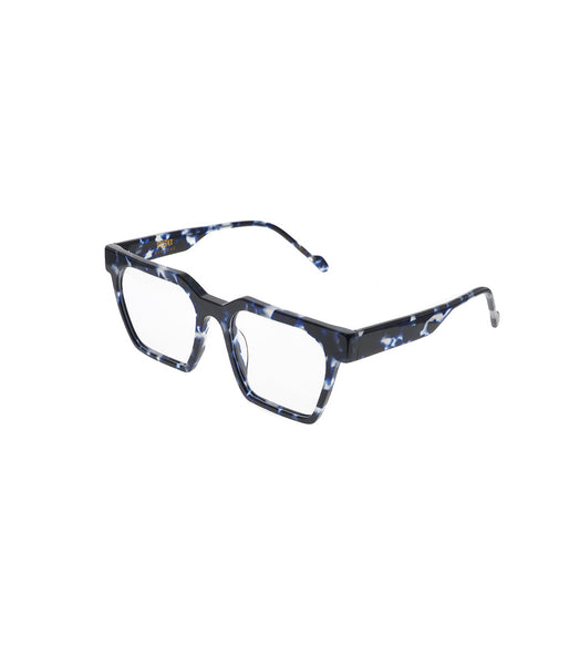 Age Eyewear Useage Blue Tort Optic - Et Vous Fashion Boutique