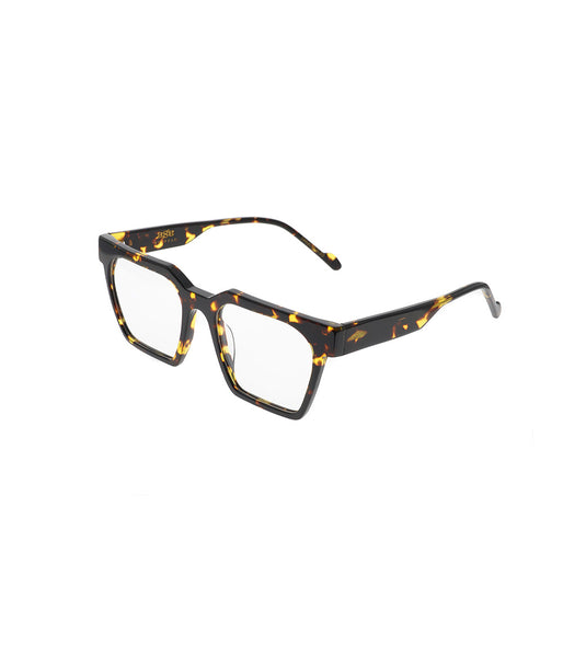 Age Eyewear Useage Brown Tort Optic - Et Vous Fashion Boutique