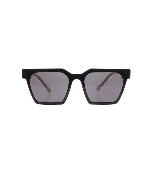 Age Eyewear Useage Large Black - Et Vous Fashion Boutique