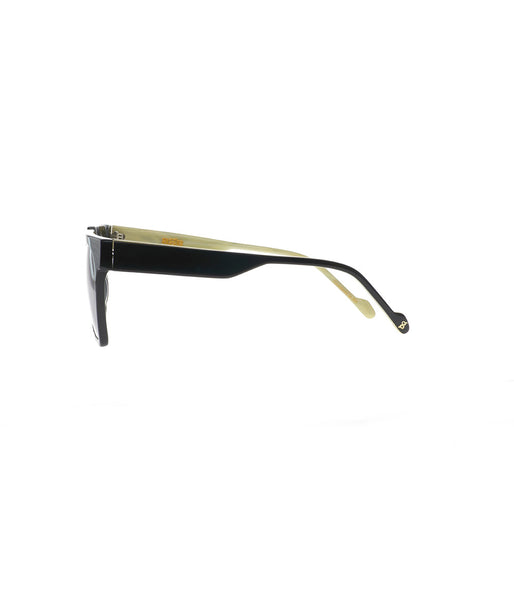 Age Eyewear Useage Large Black Optic - Et Vous Fashion Boutique