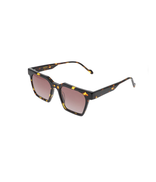 Age Eyewear Useage Large Brown Tort - Et Vous Fashion Boutique