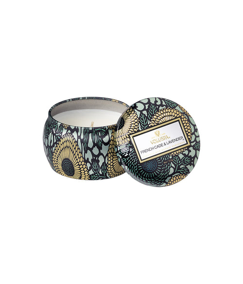 Voluspa Candle French Cade and Lavender Small - Et Vous Fashion Boutique