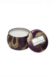 Voluspa Candle Santiago Huckleberry Small - Et Vous Fashion Boutique