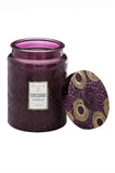 Voluspa Candle Santiago Huckleberry Large - Et Vous Fashion Boutique
