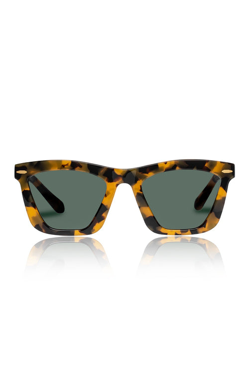 Karen Walker Alexandria Crazy Tort - Et Vous Fashion Boutique