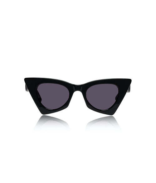 Karen Walker Astral Heart Black - Et Vous Fashion Boutique