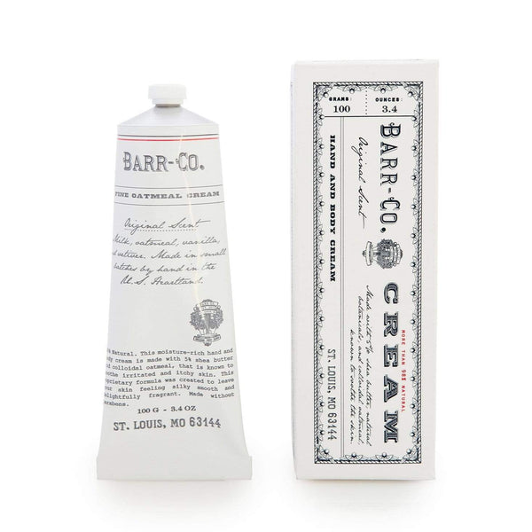 Barr Co Hand Cream - Et Vous Fashion Boutique