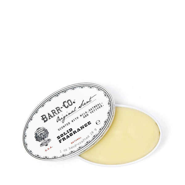Barr- Co Solid Perfume - Et Vous Fashion Boutique