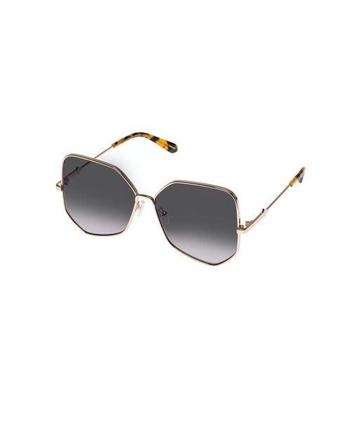 Karen Walker Black Diamond Bright Gold - Et Vous Fashion Boutique