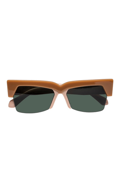 Karen Walker Ezra Putty Tan - Et Vous Fashion Boutique