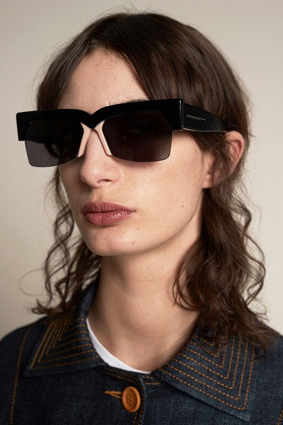 Karen Walker Ezra Black Blush - Et Vous Fashion Boutique