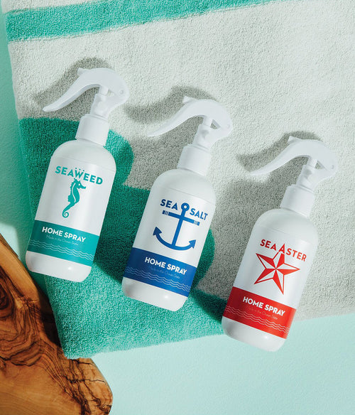Sea Salt Home Spray - Et Vous Fashion Boutique
