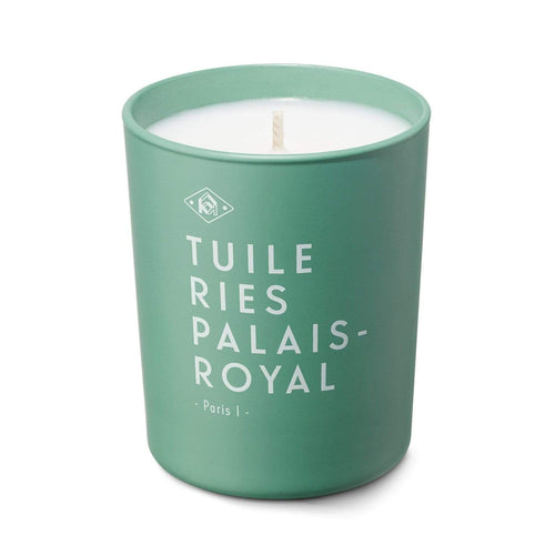 Kerzon Tuileries Palais-Royal Candle - Et Vous Fashion Boutique