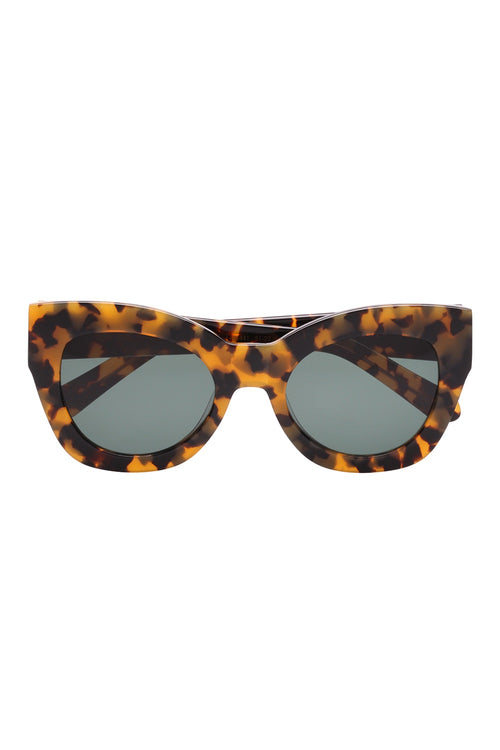 Karen Walker Northern Lights V2 Crazy Tort - Et Vous Fashion Boutique