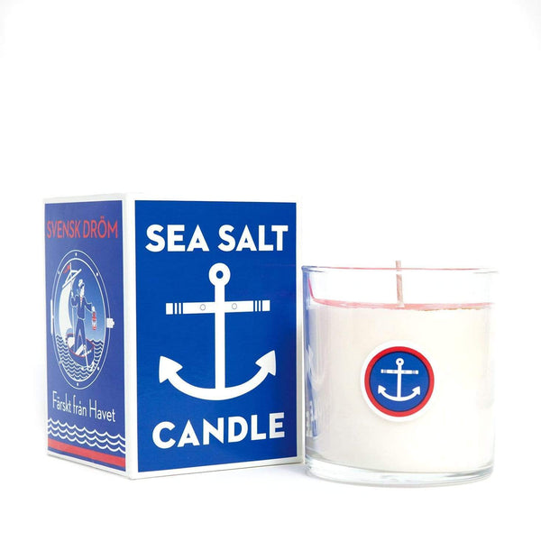 Sea Salt Candle - Et Vous Fashion Boutique