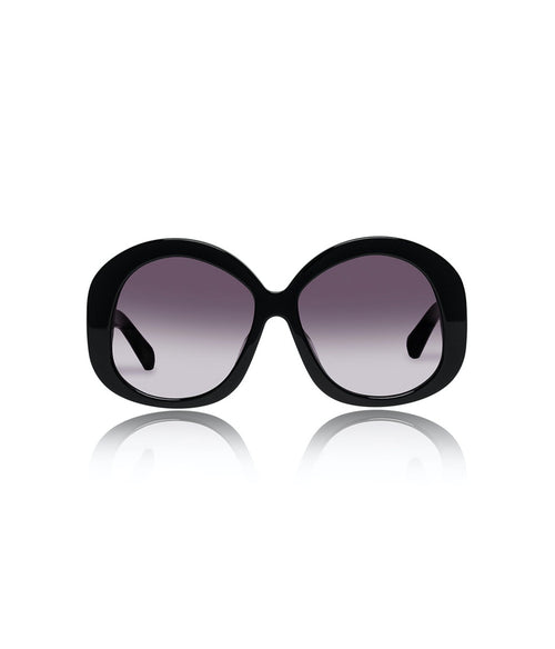 Karen Walker Supersonic Black - Et Vous Fashion Boutique