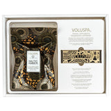 Voluspa Baltic Amber Travel Diffuser - Et Vous Fashion Boutique