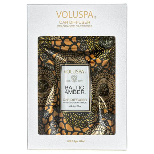 Voluspa Cartridge Refill Pouch - Et Vous Fashion Boutique