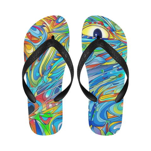 Trippy V2 - Women & Men Sandal