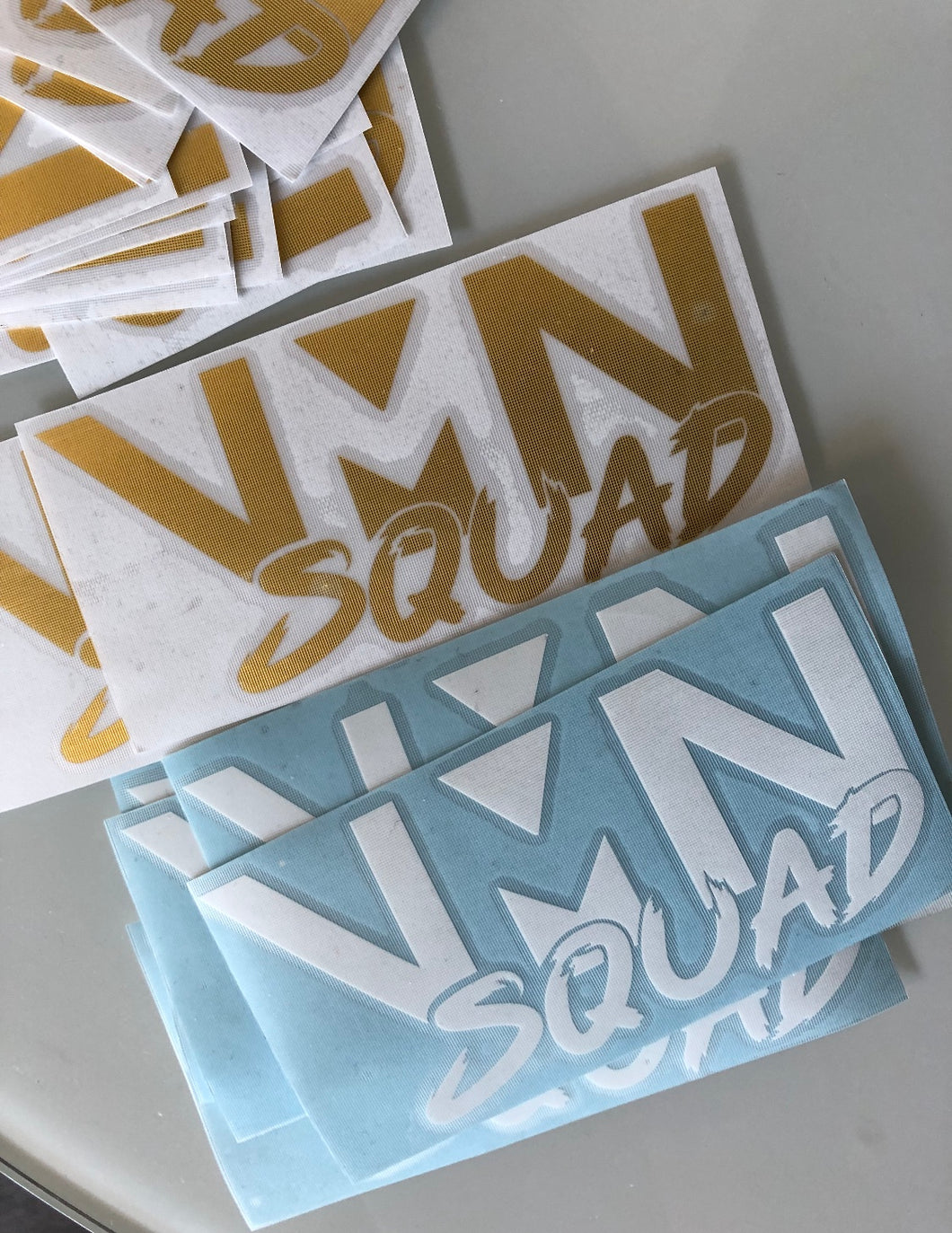 VMN SQUAD DECAL STICKER